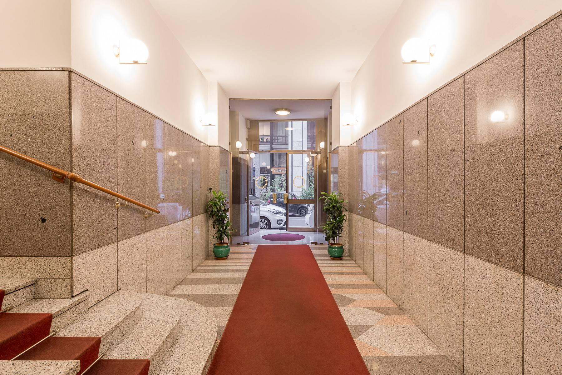 Appartamento in Affitto a Milano: 4 locali, 200 mq - Foto 25