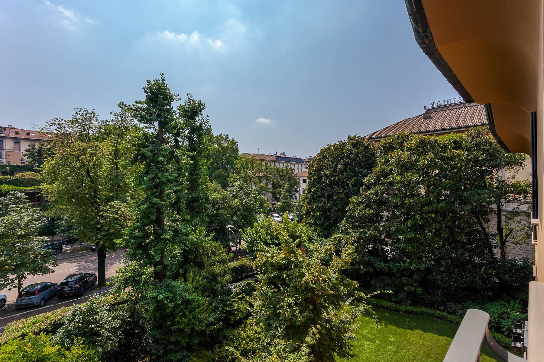 Appartamento in Affitto a Milano: 5 locali, 482 mq - Foto 29
