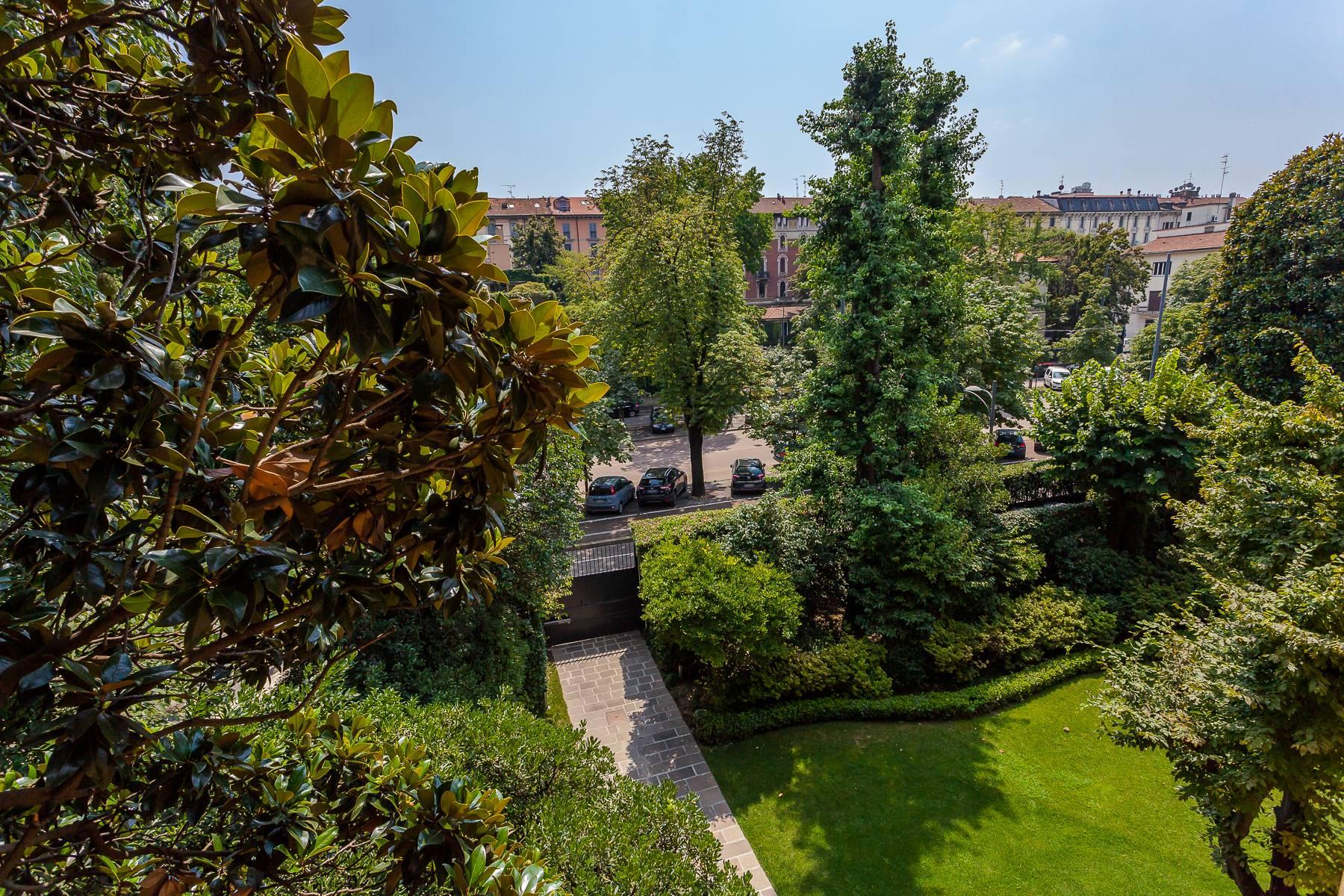 Appartamento in Affitto a Milano via pietro tamburini