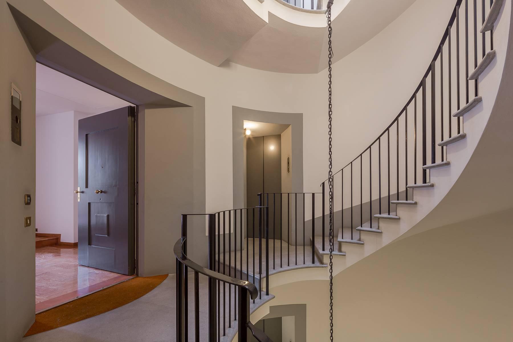 Appartamento in Affitto a Milano: 5 locali, 482 mq - Foto 2