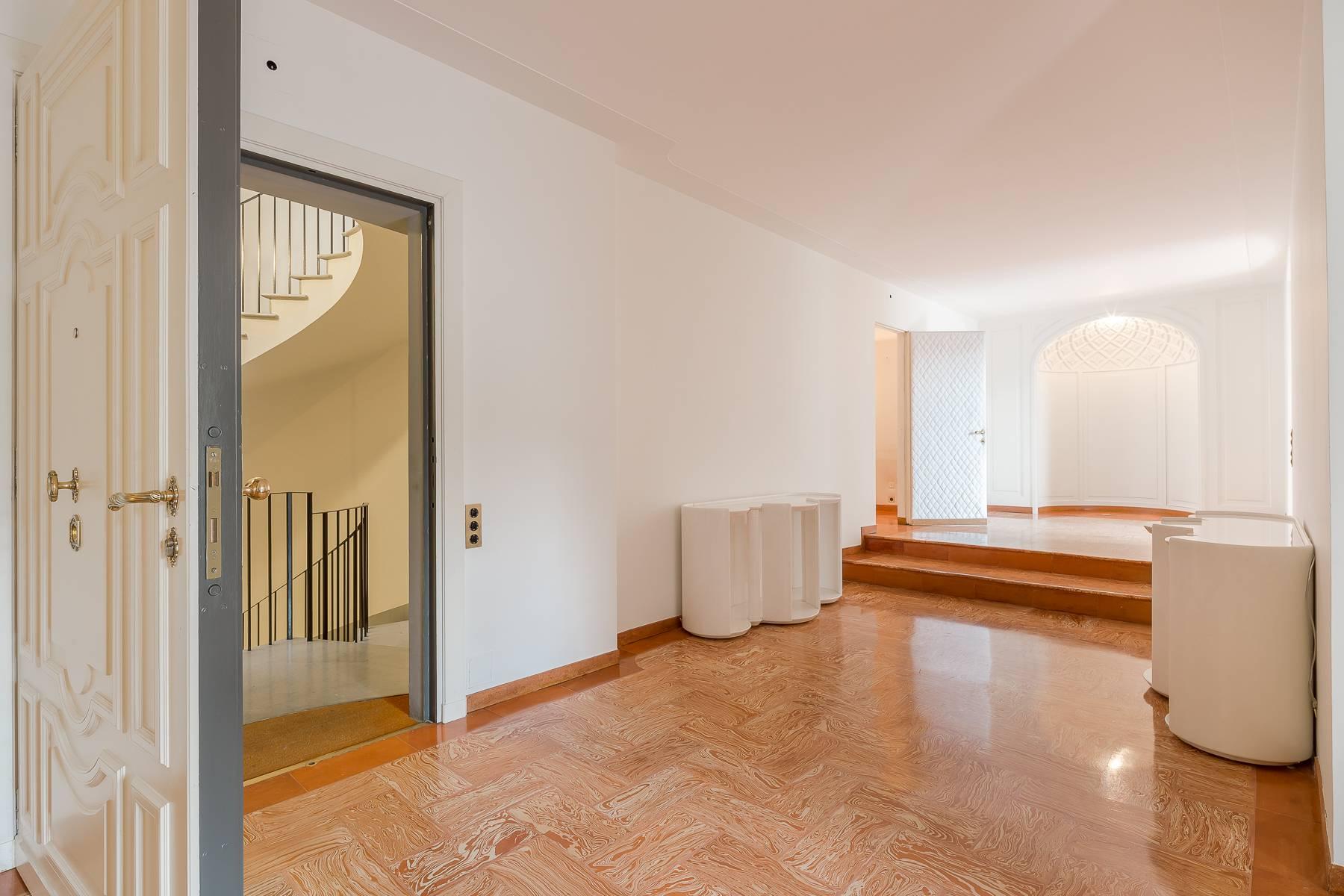 Appartamento in Affitto a Milano: 5 locali, 482 mq - Foto 3