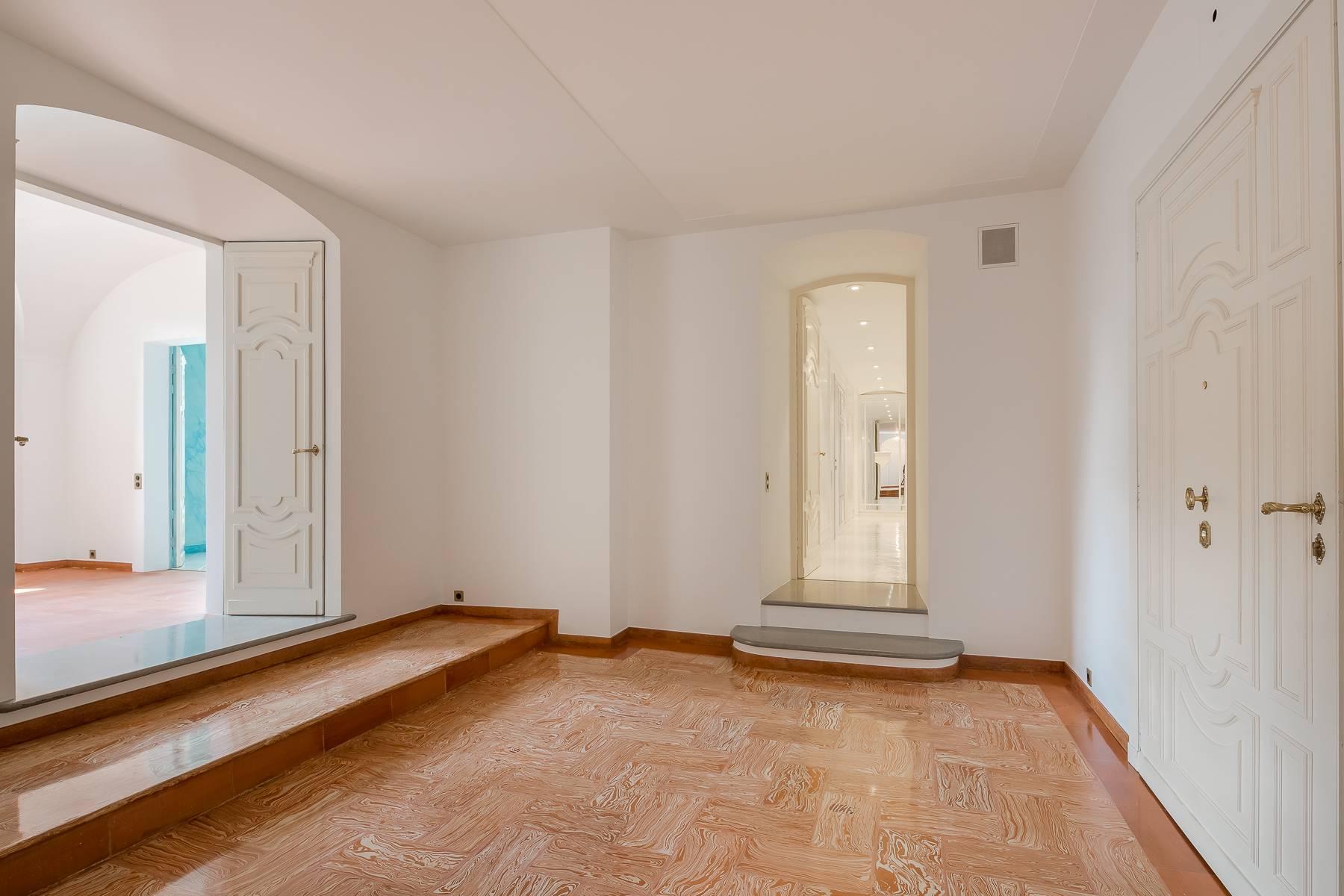 Appartamento in Affitto a Milano: 5 locali, 482 mq - Foto 5
