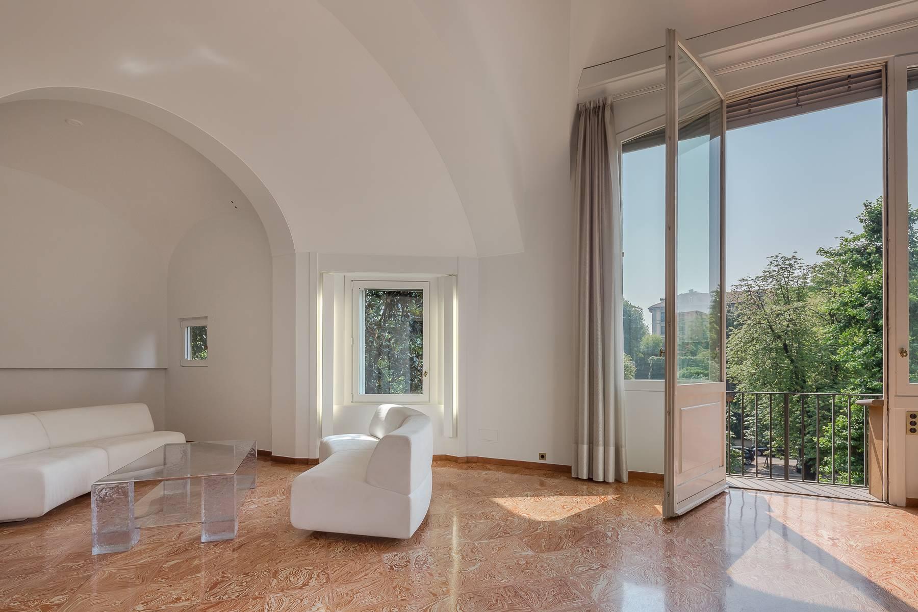 Appartamento in Affitto a Milano: 5 locali, 482 mq - Foto 7