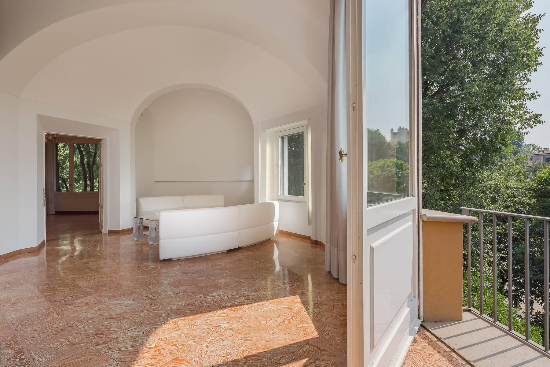 Appartamento in Affitto a Milano: 5 locali, 482 mq - Foto 15