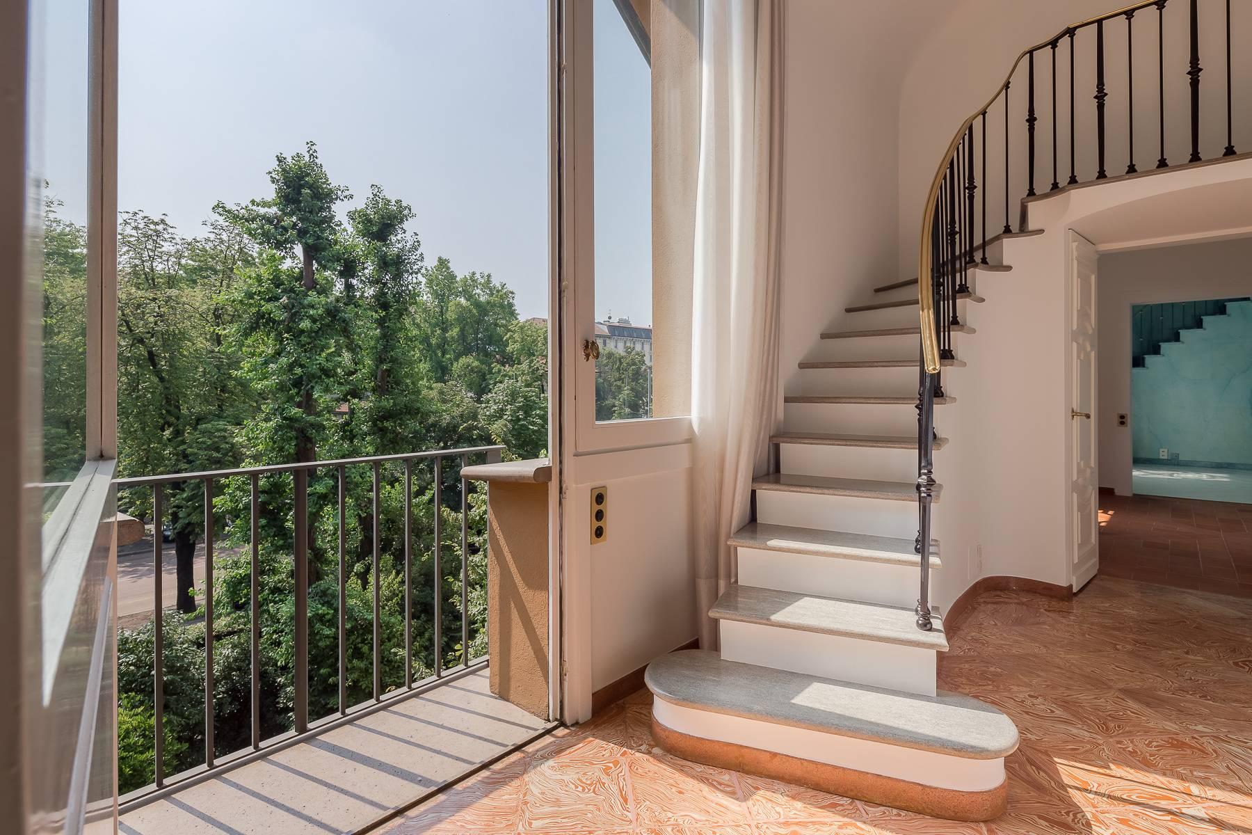Appartamento in Affitto a Milano: 5 locali, 482 mq - Foto 9