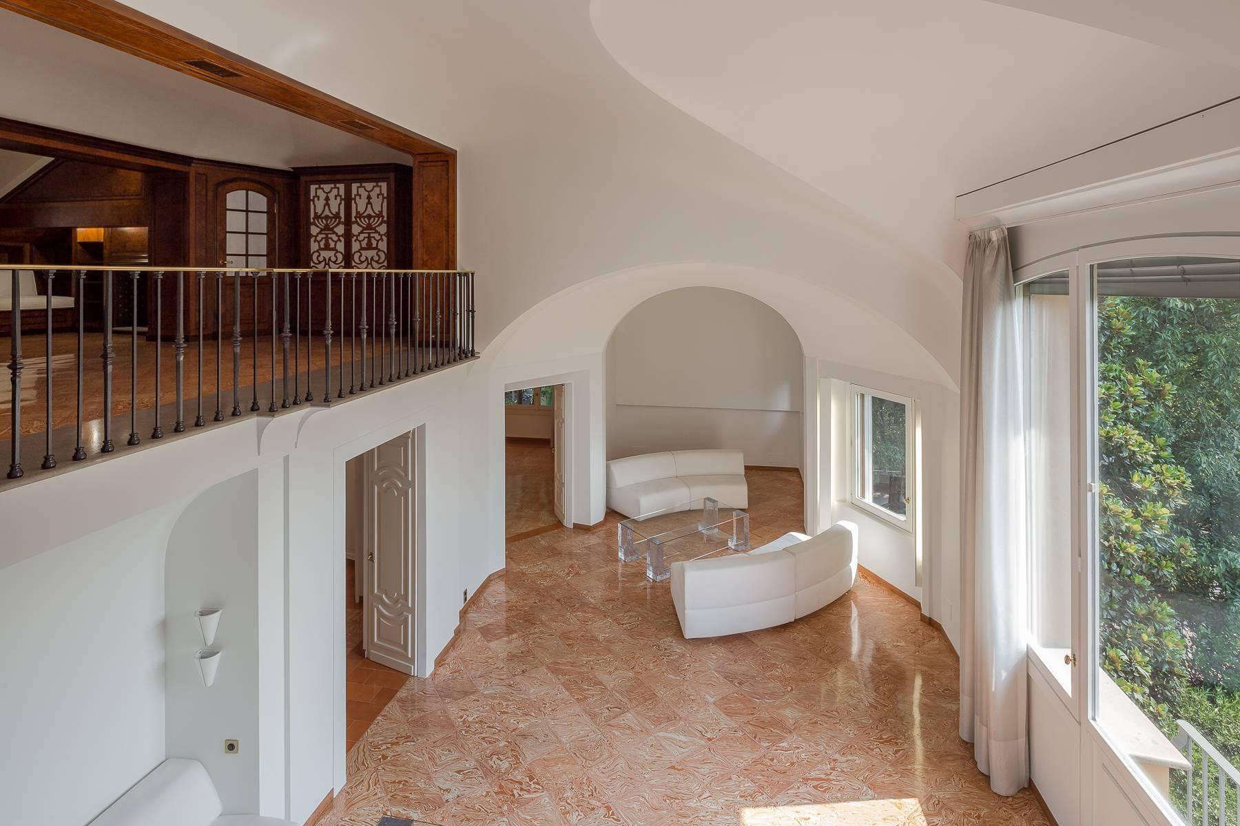 Appartamento in Affitto a Milano: 5 locali, 482 mq - Foto 10