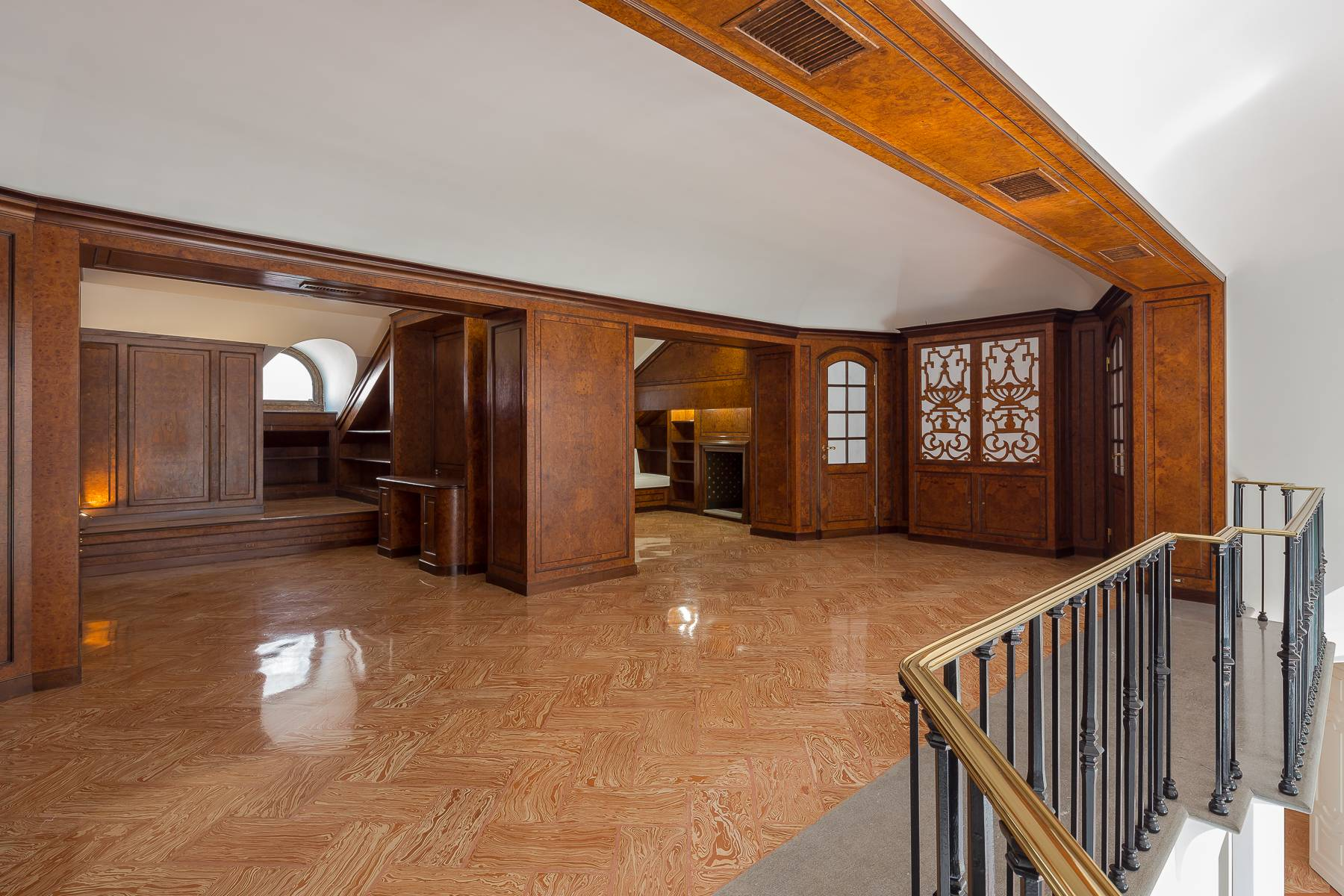 Appartamento in Affitto a Milano: 5 locali, 482 mq - Foto 11