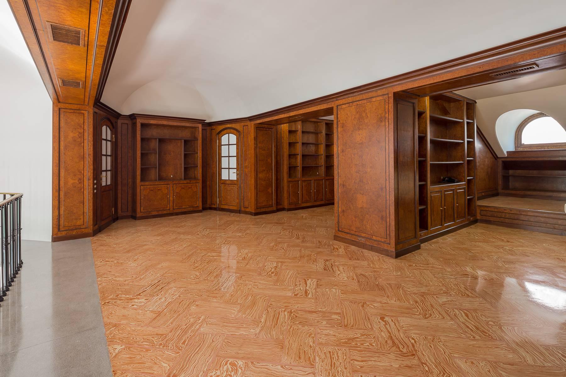 Appartamento in Affitto a Milano: 5 locali, 482 mq - Foto 12