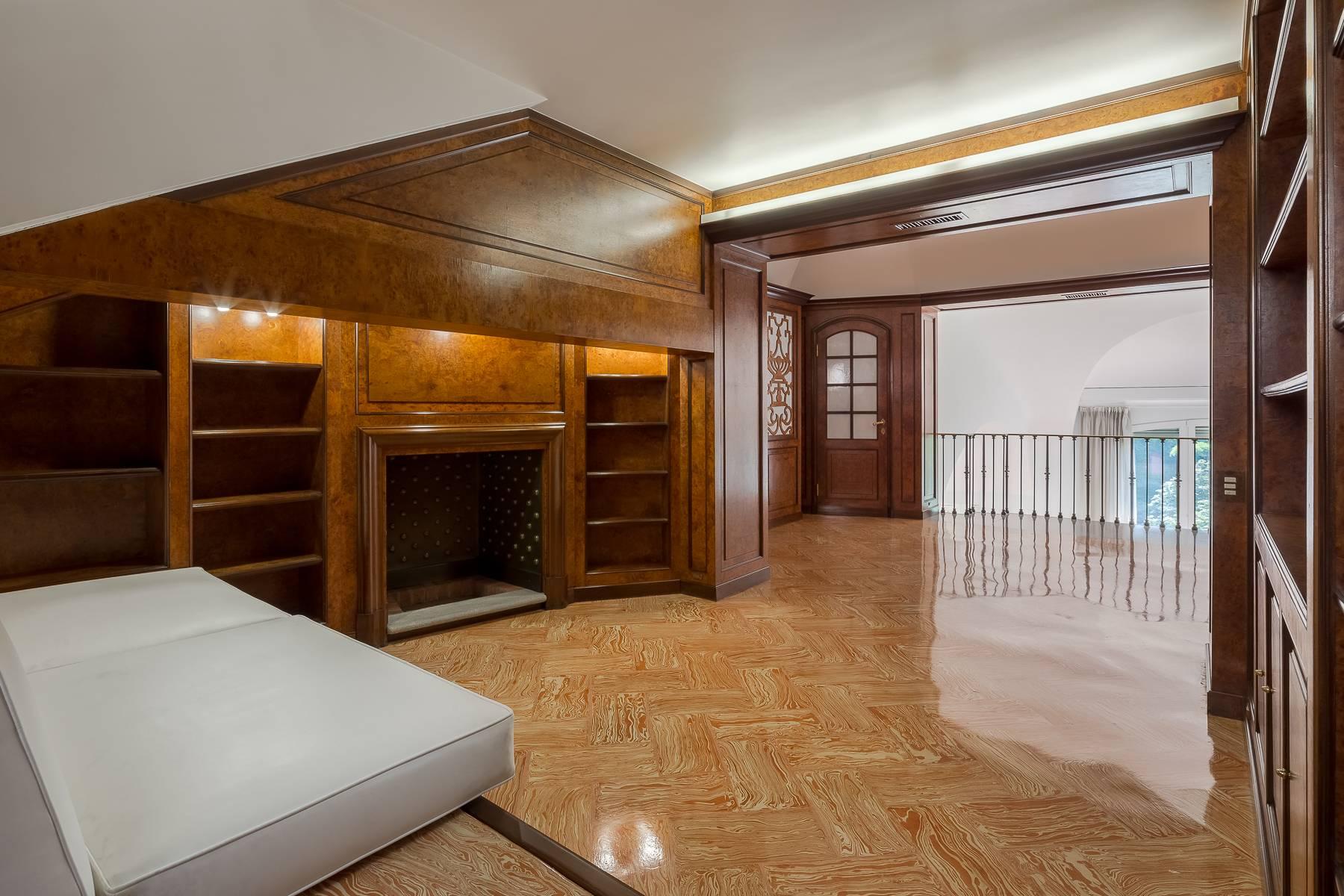 Appartamento in Affitto a Milano: 5 locali, 482 mq - Foto 13