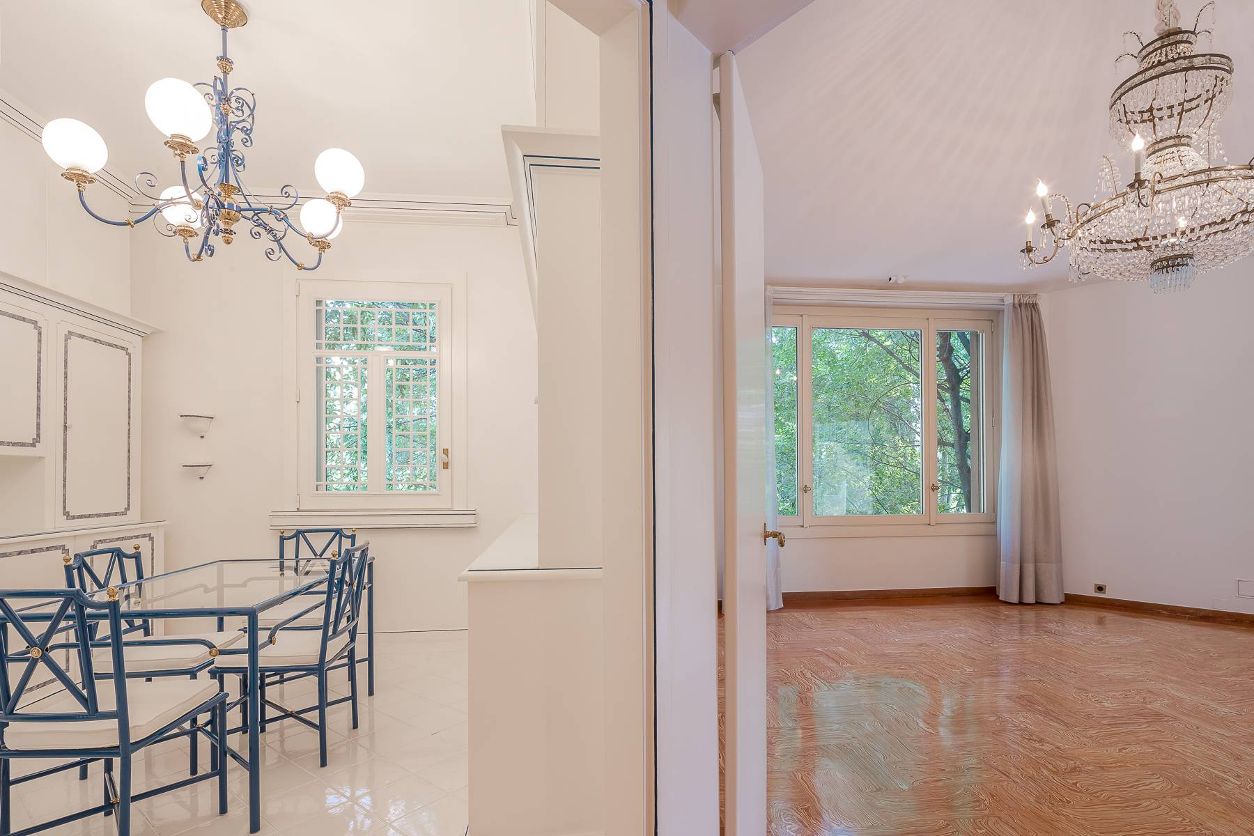 Appartamento in Affitto a Milano: 5 locali, 482 mq - Foto 18