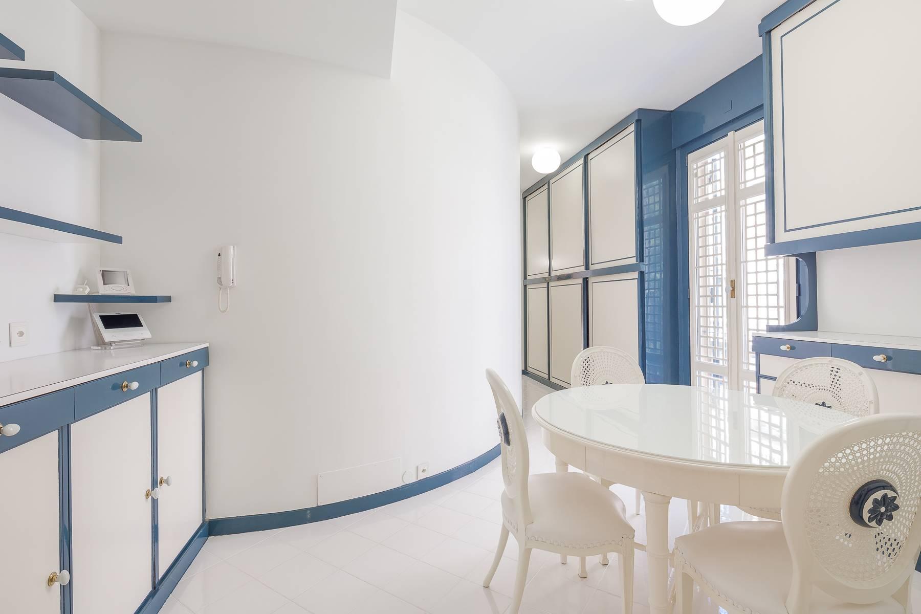 Appartamento in Affitto a Milano: 5 locali, 482 mq - Foto 22
