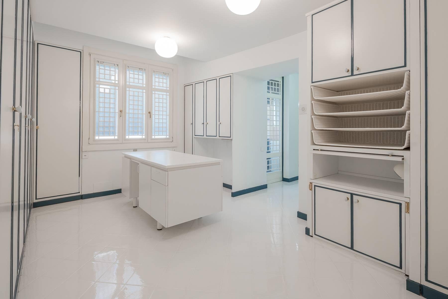 Appartamento in Affitto a Milano: 5 locali, 482 mq - Foto 24