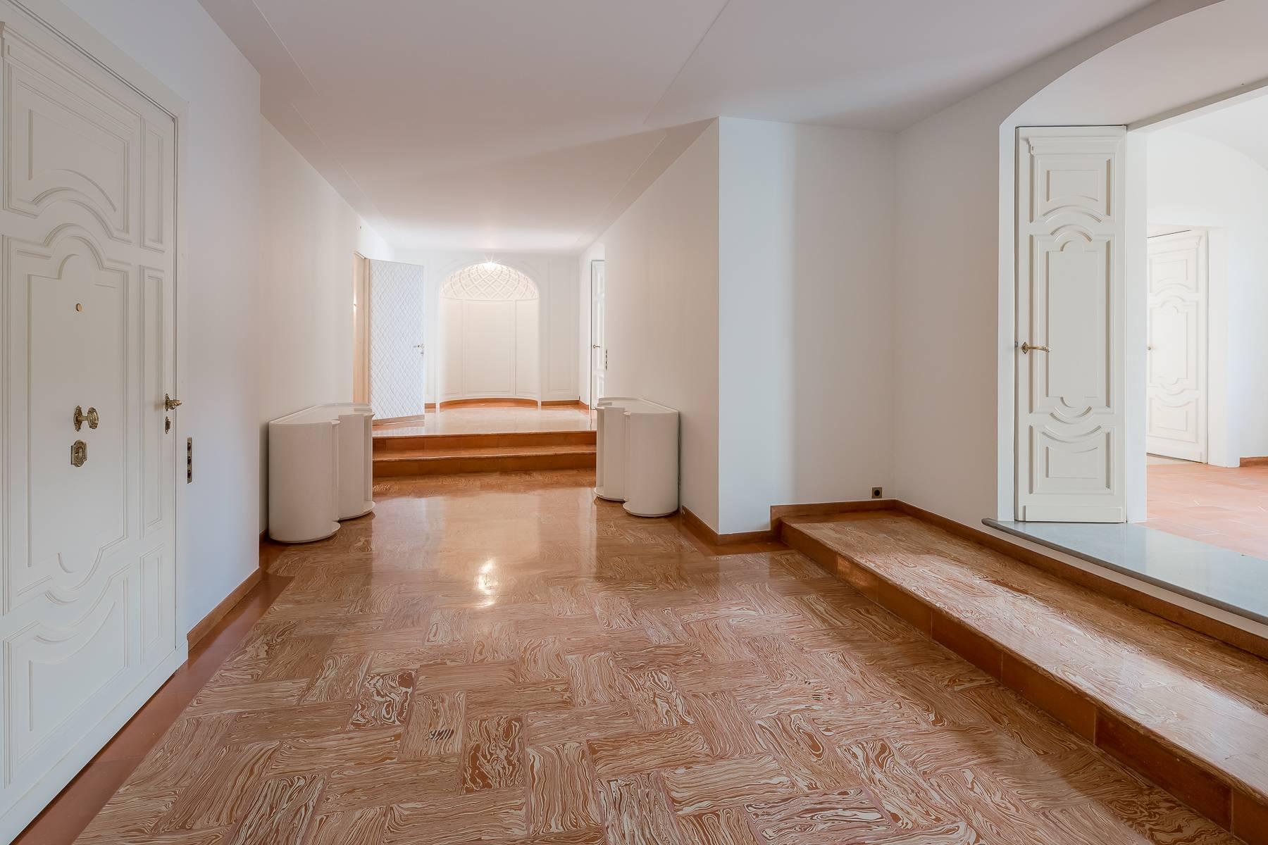 Appartamento in Affitto a Milano: 5 locali, 482 mq - Foto 4