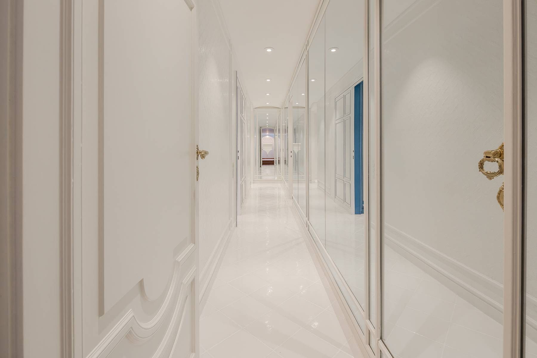 Appartamento in Affitto a Milano: 5 locali, 482 mq - Foto 27