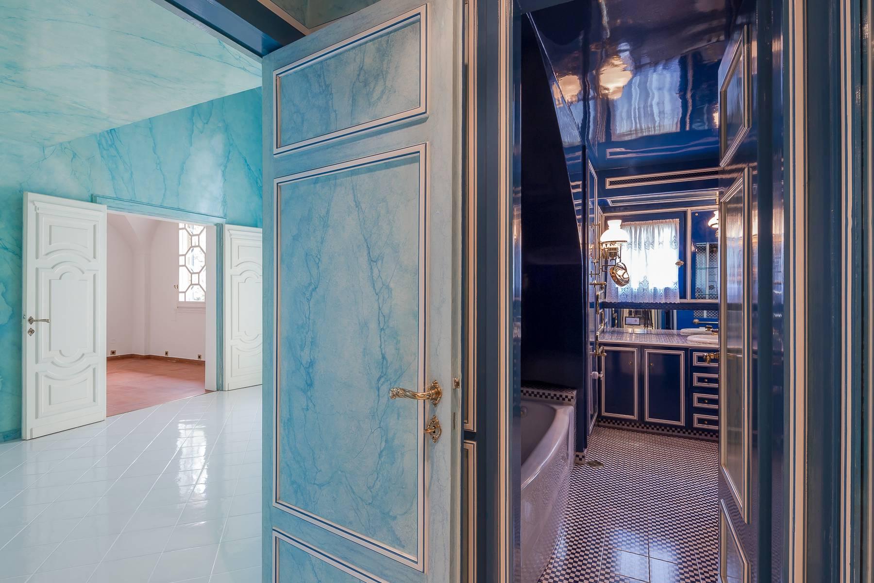 Appartamento in Affitto a Milano: 5 locali, 482 mq - Foto 30