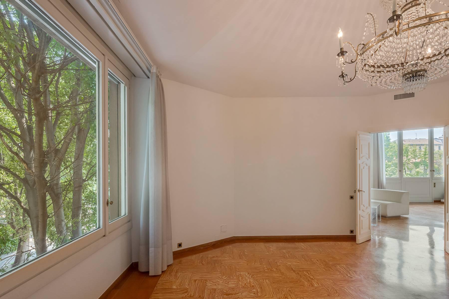Appartamento in Affitto a Milano: 5 locali, 482 mq - Foto 16