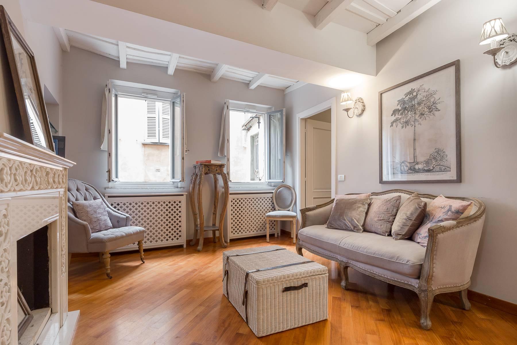 Appartamento in Affitto a Milano ponte via vetero