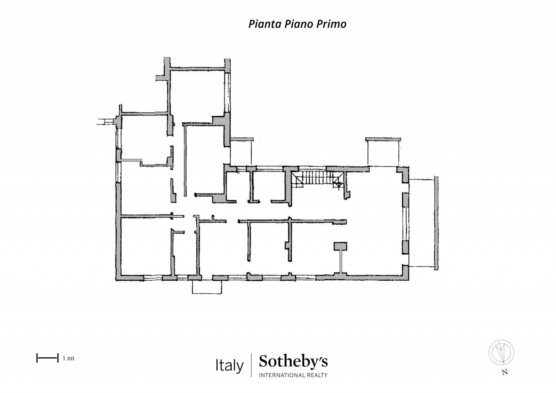 Casa indipendente in Vendita a Torino: 5 locali, 277 mq - Foto 22