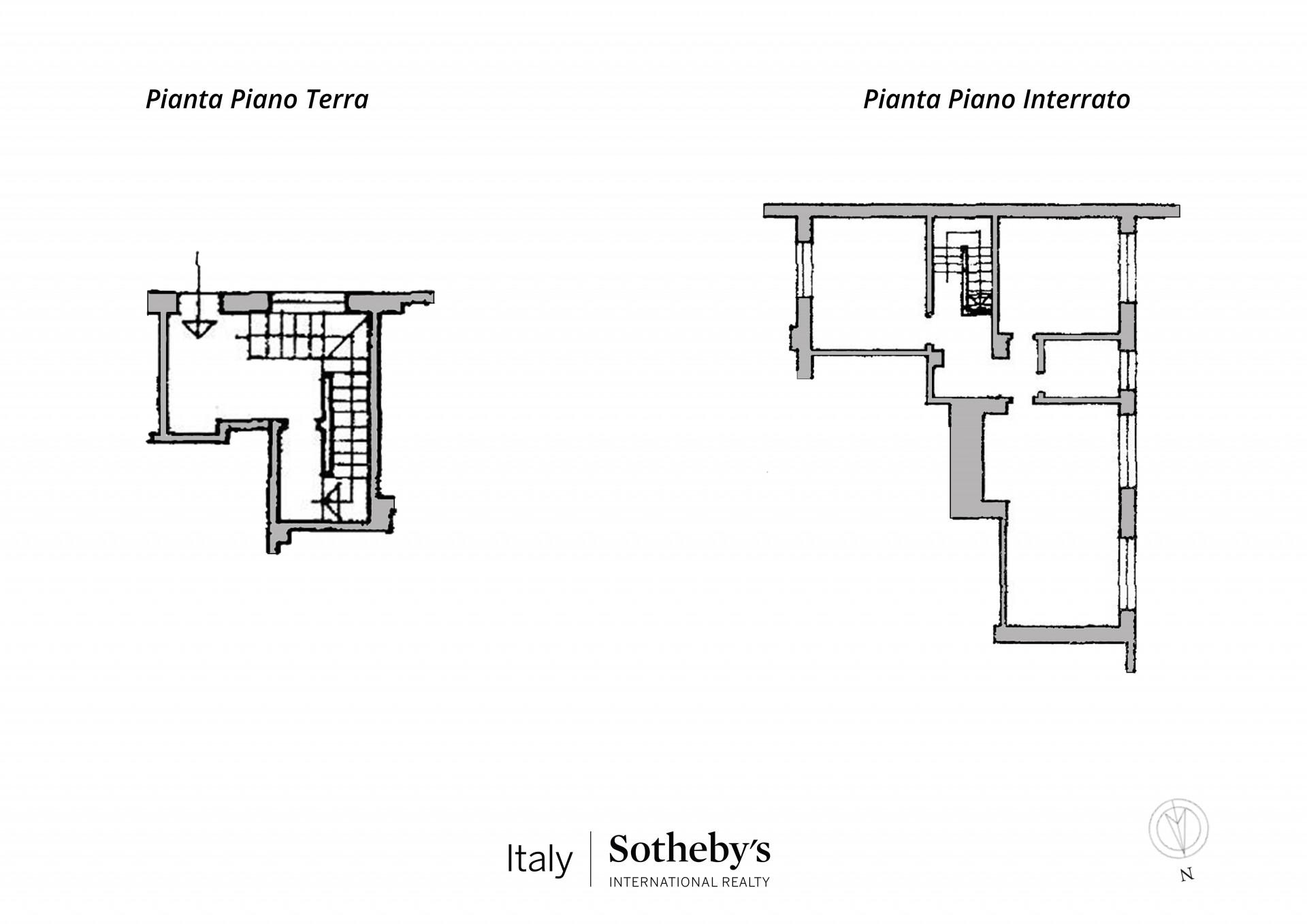 Casa indipendente in Vendita a Torino: 5 locali, 277 mq - Foto 23