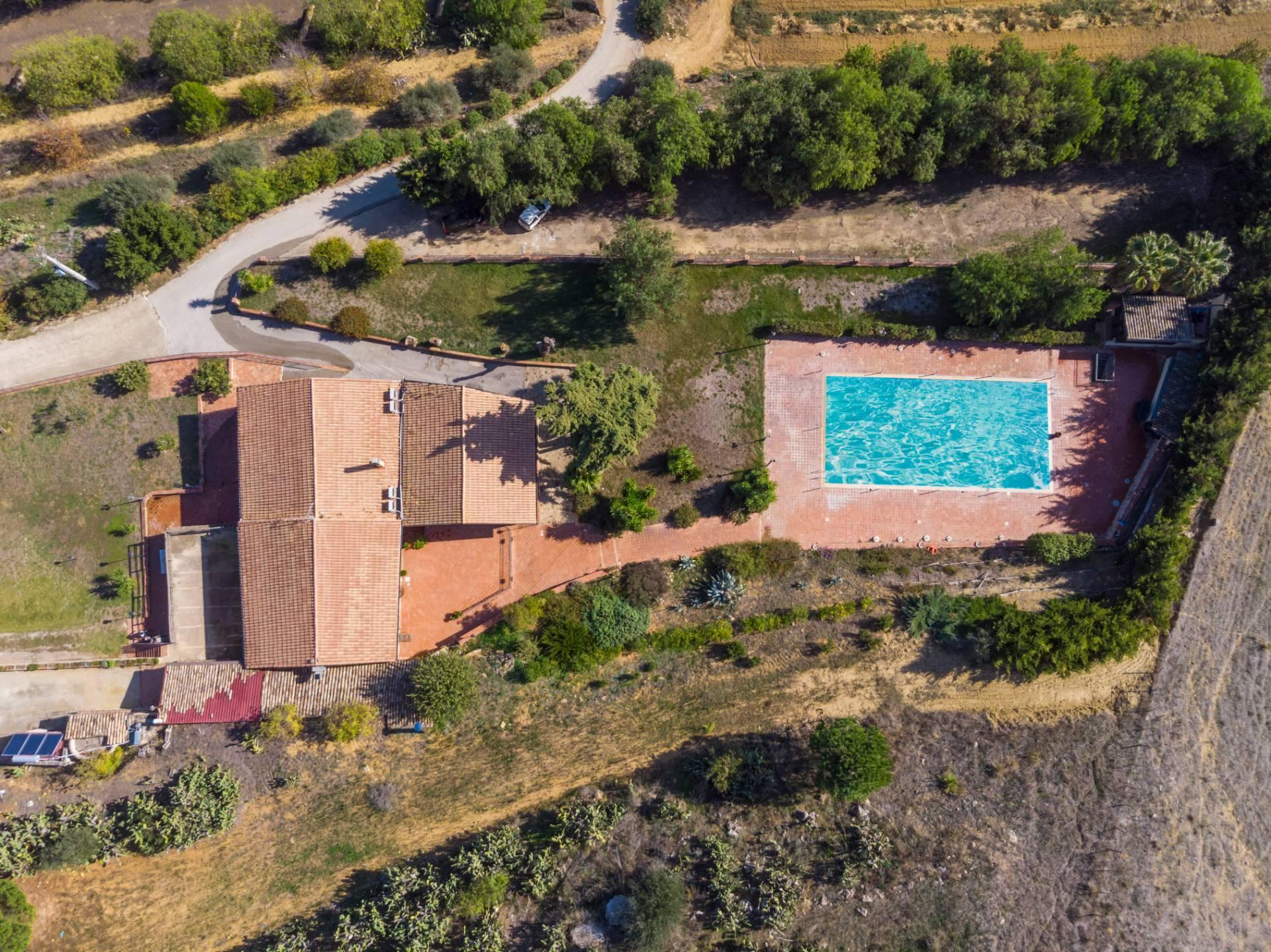 Villa in Vendita a Piazza Armerina: 5 locali, 550 mq - Foto 7