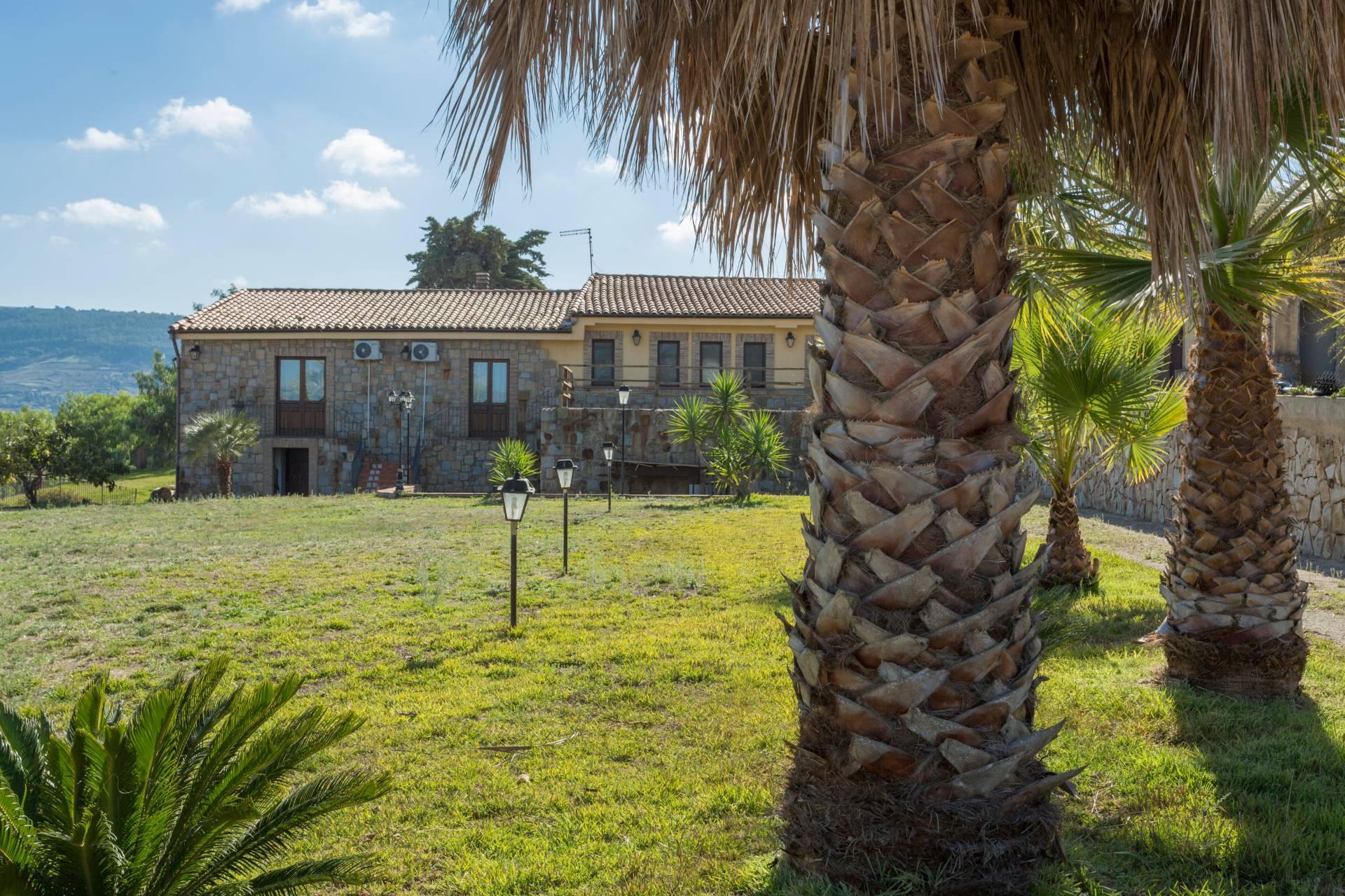 Villa in Vendita a Piazza Armerina: 5 locali, 550 mq - Foto 5