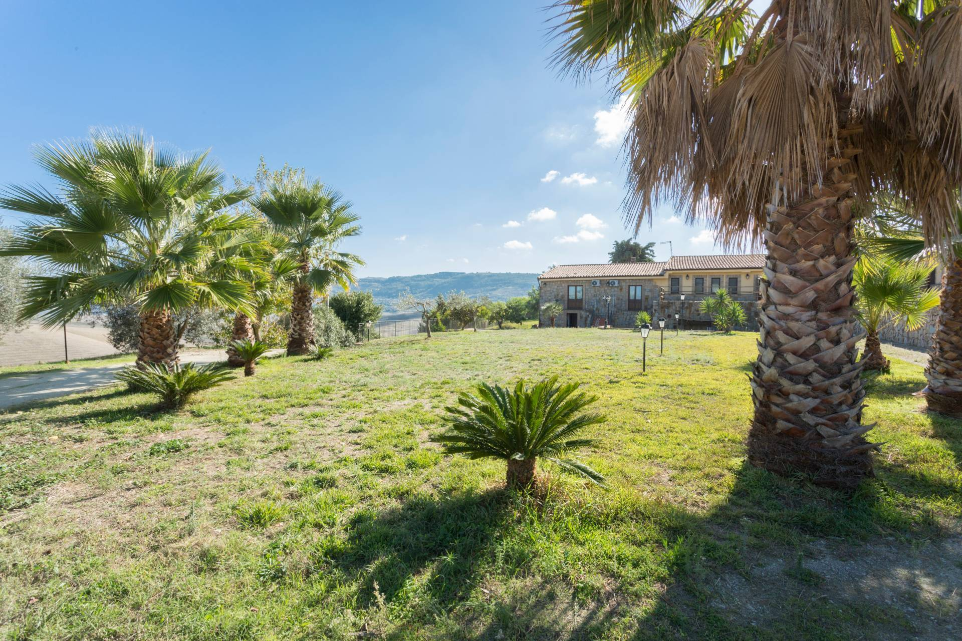 Villa in Vendita a Piazza Armerina: 5 locali, 550 mq - Foto 9