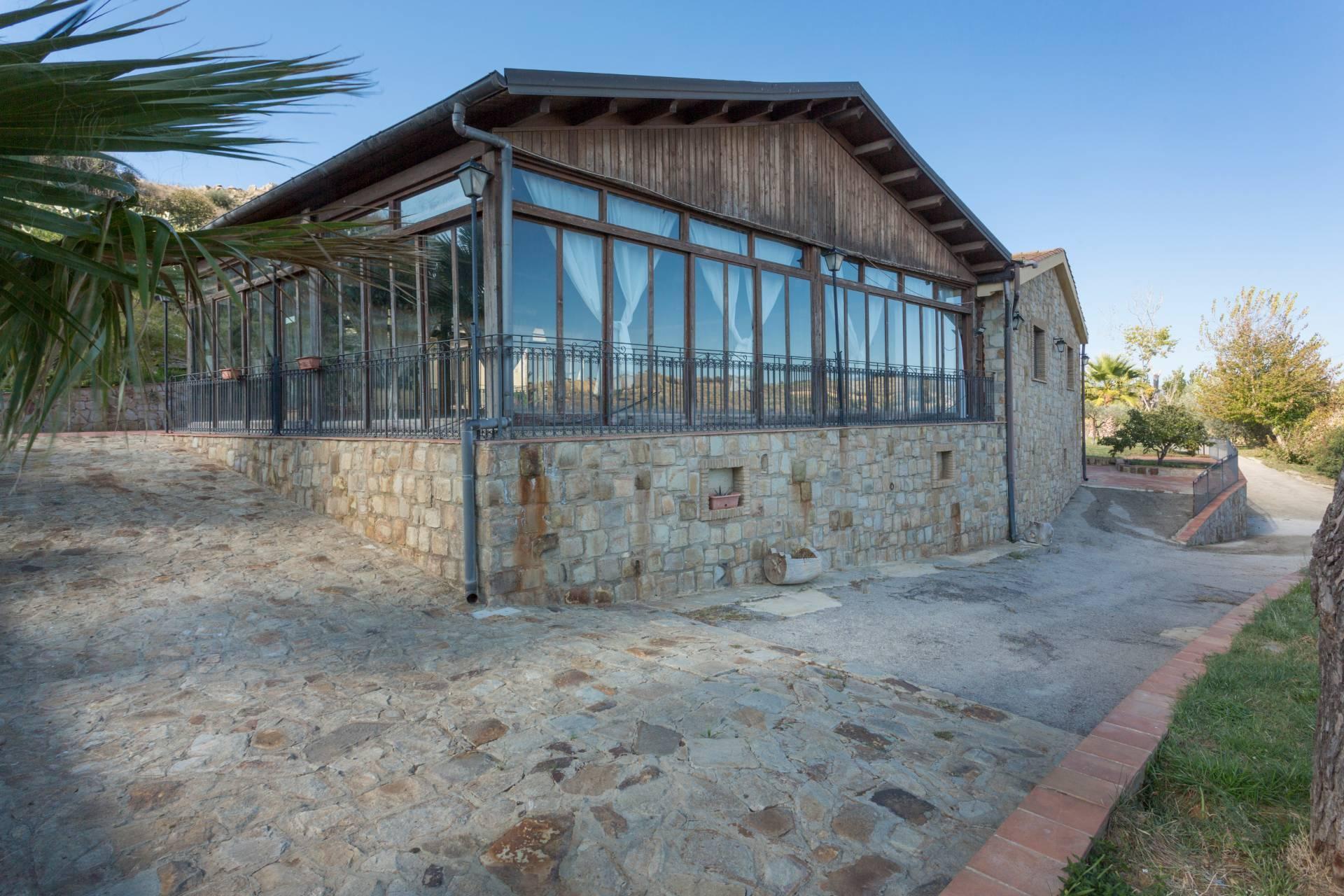 Villa in Vendita a Piazza Armerina: 5 locali, 550 mq - Foto 12