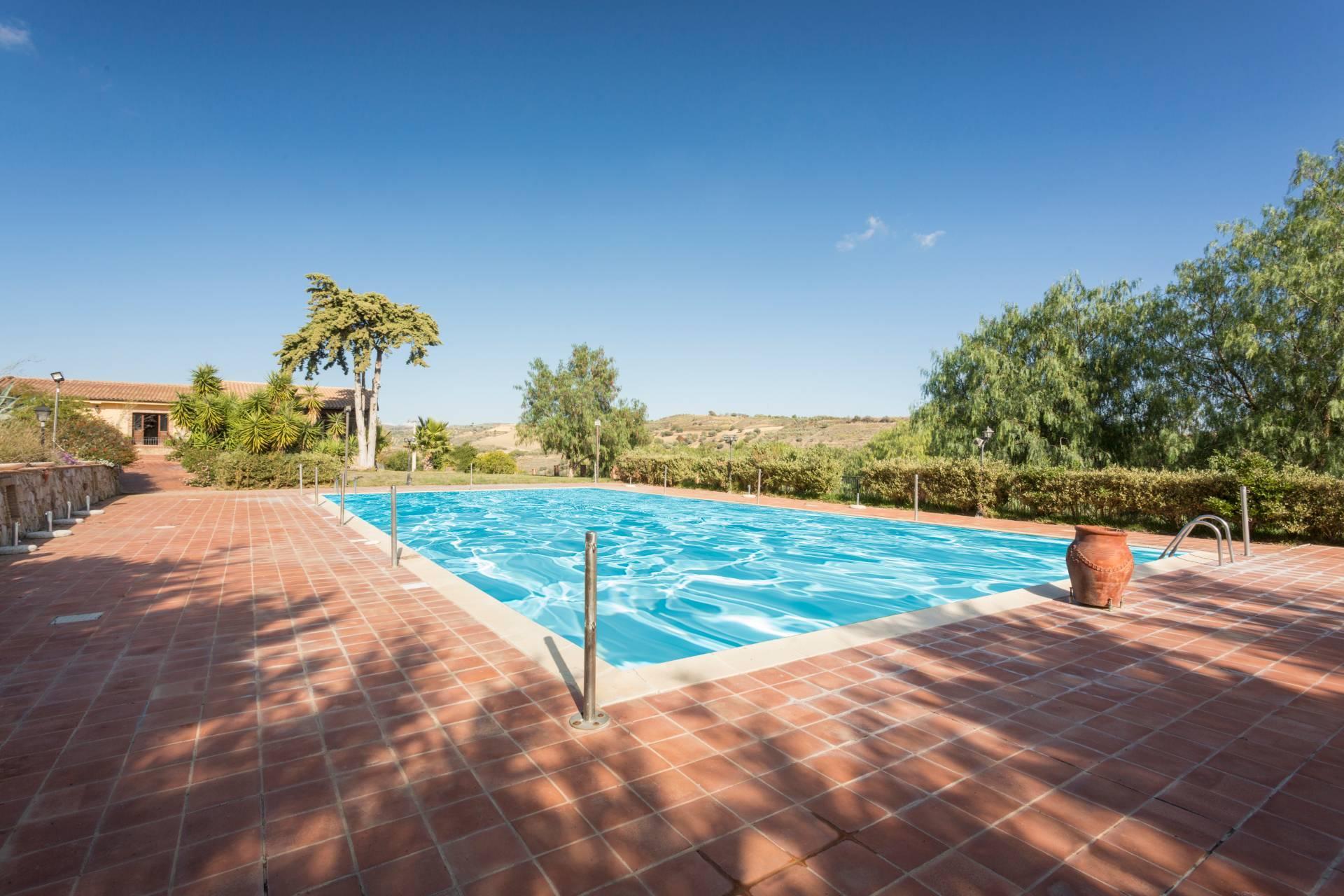 Villa in Vendita a Piazza Armerina: 5 locali, 550 mq - Foto 11