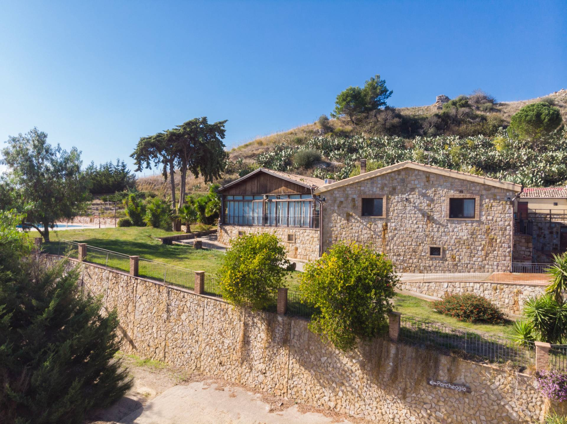 Villa in Vendita a Piazza Armerina: 5 locali, 550 mq - Foto 6