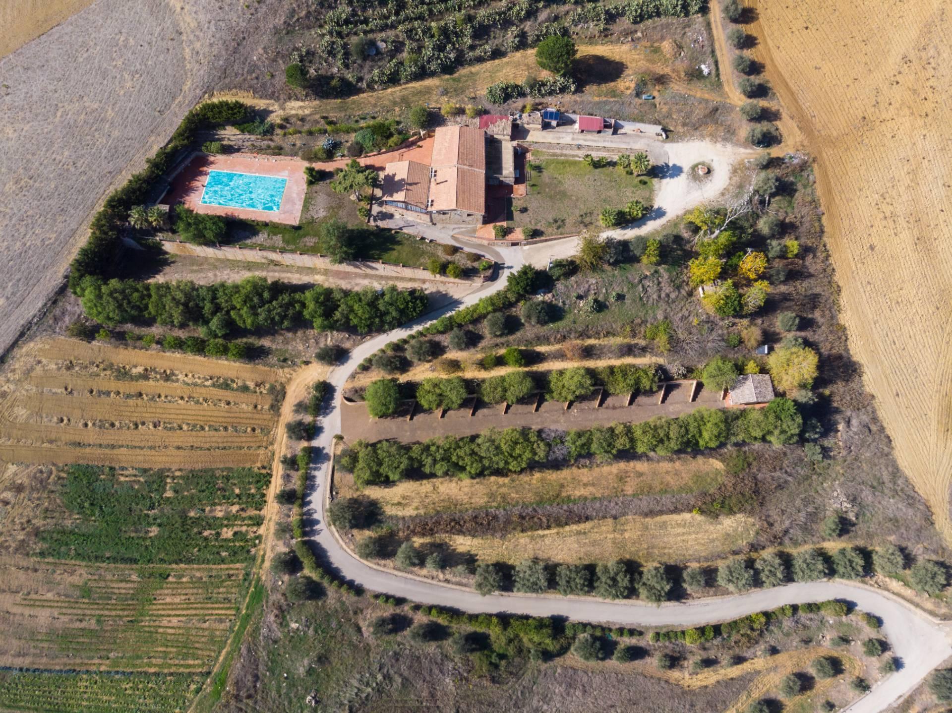 Villa in Vendita a Piazza Armerina: 5 locali, 550 mq - Foto 19