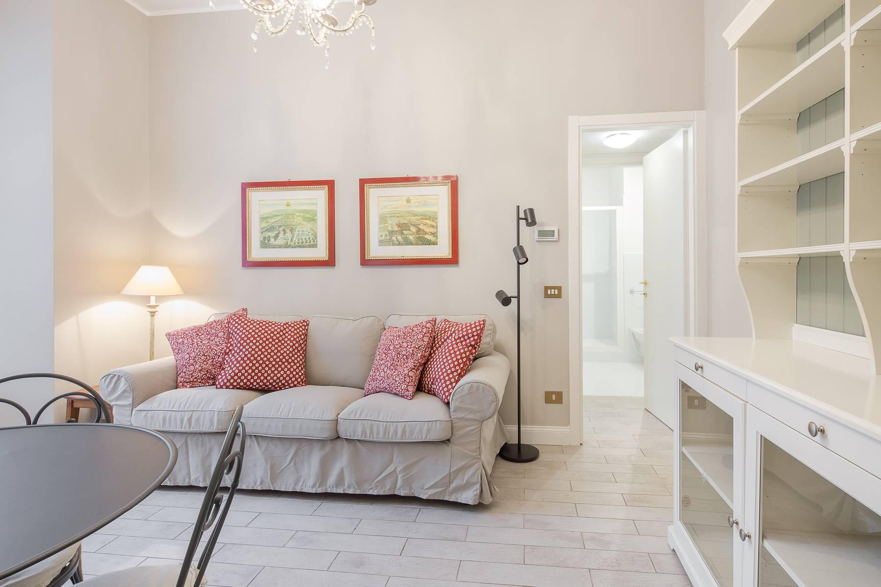 Appartamento in Affitto a Milano: 2 locali, 48 mq - Foto 14