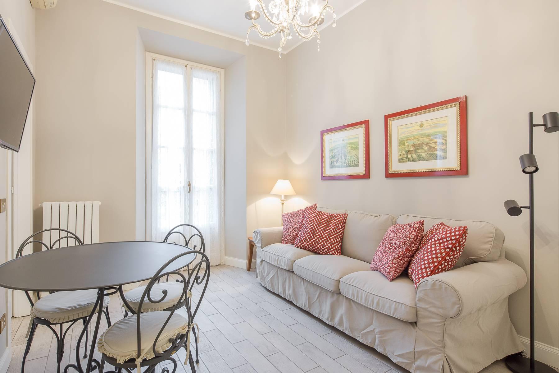 Appartamento in Affitto a Milano: 2 locali, 48 mq - Foto 3