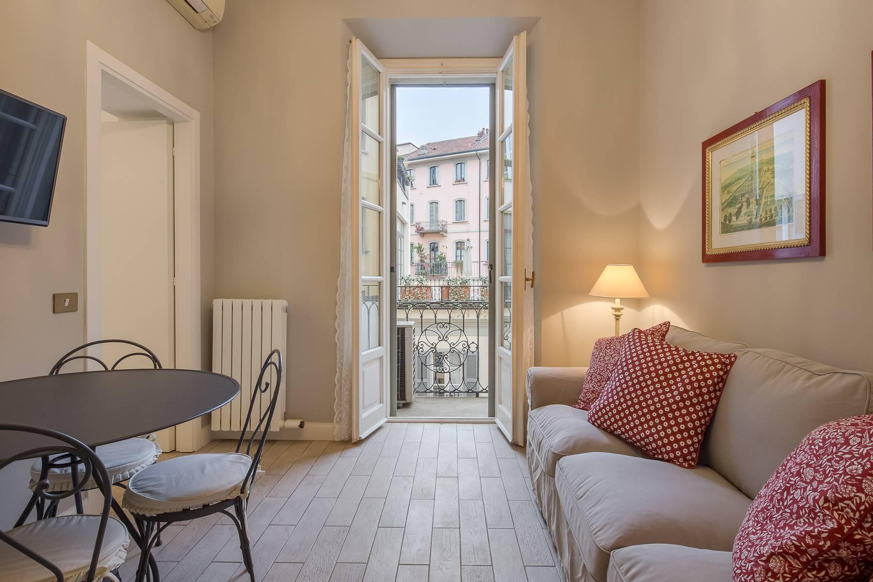 Appartamento in Affitto a Milano: 2 locali, 48 mq - Foto 8