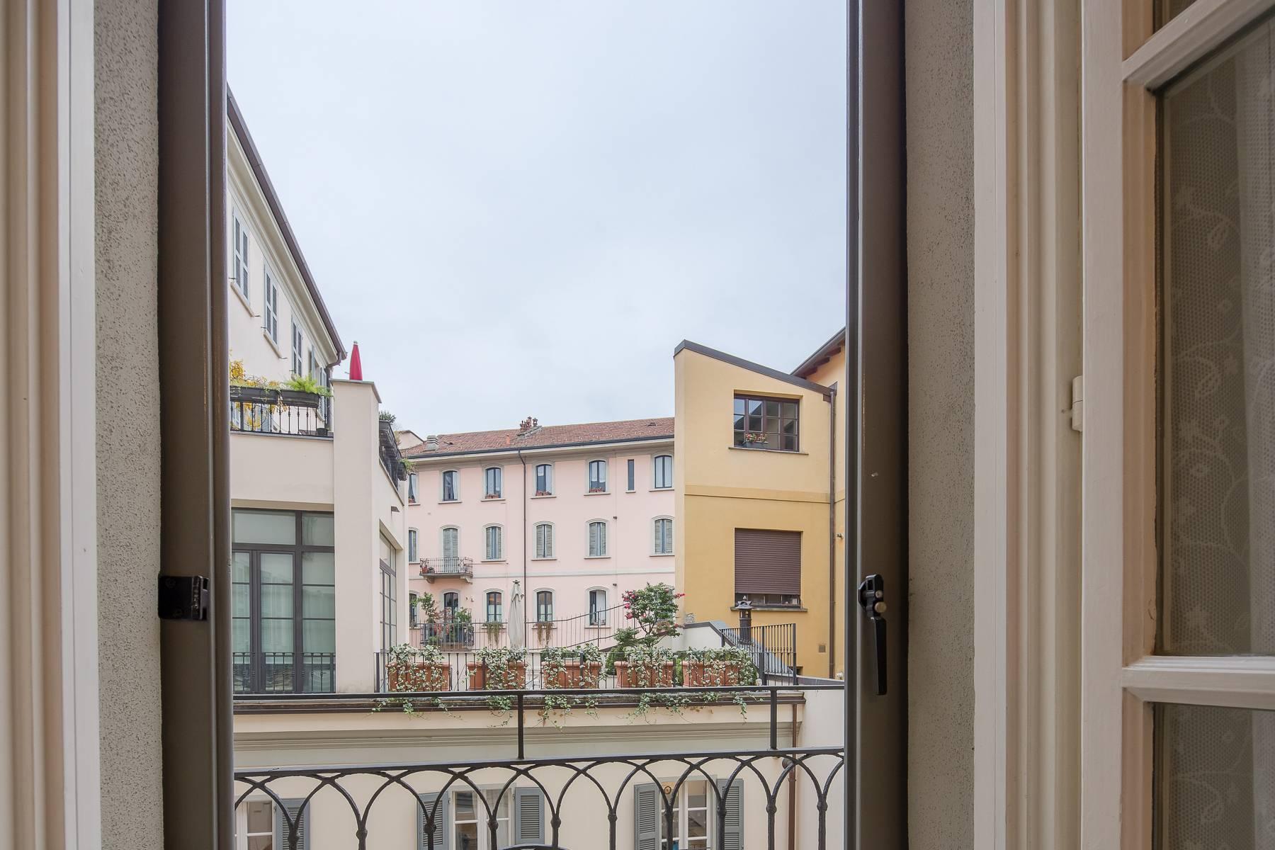Appartamento in Affitto a Milano: 2 locali, 48 mq - Foto 12