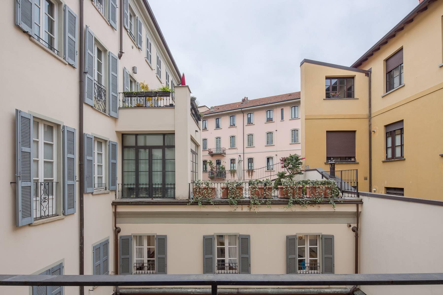 Appartamento in Affitto a Milano: 2 locali, 48 mq - Foto 19