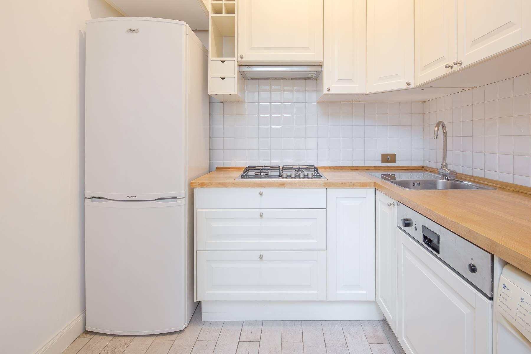 Appartamento in Affitto a Milano: 2 locali, 48 mq - Foto 15