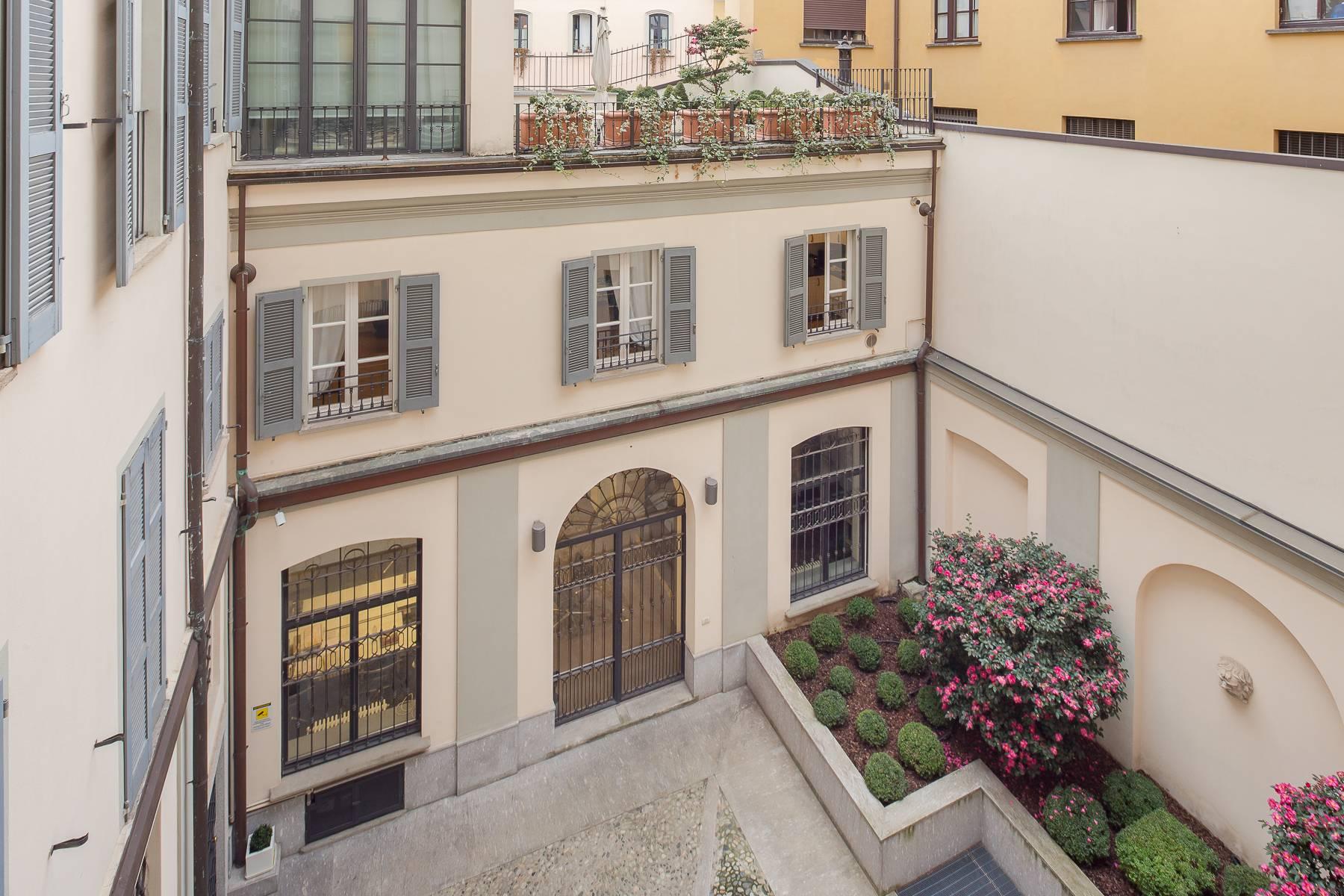Appartamento in Affitto a Milano: 2 locali, 48 mq - Foto 13