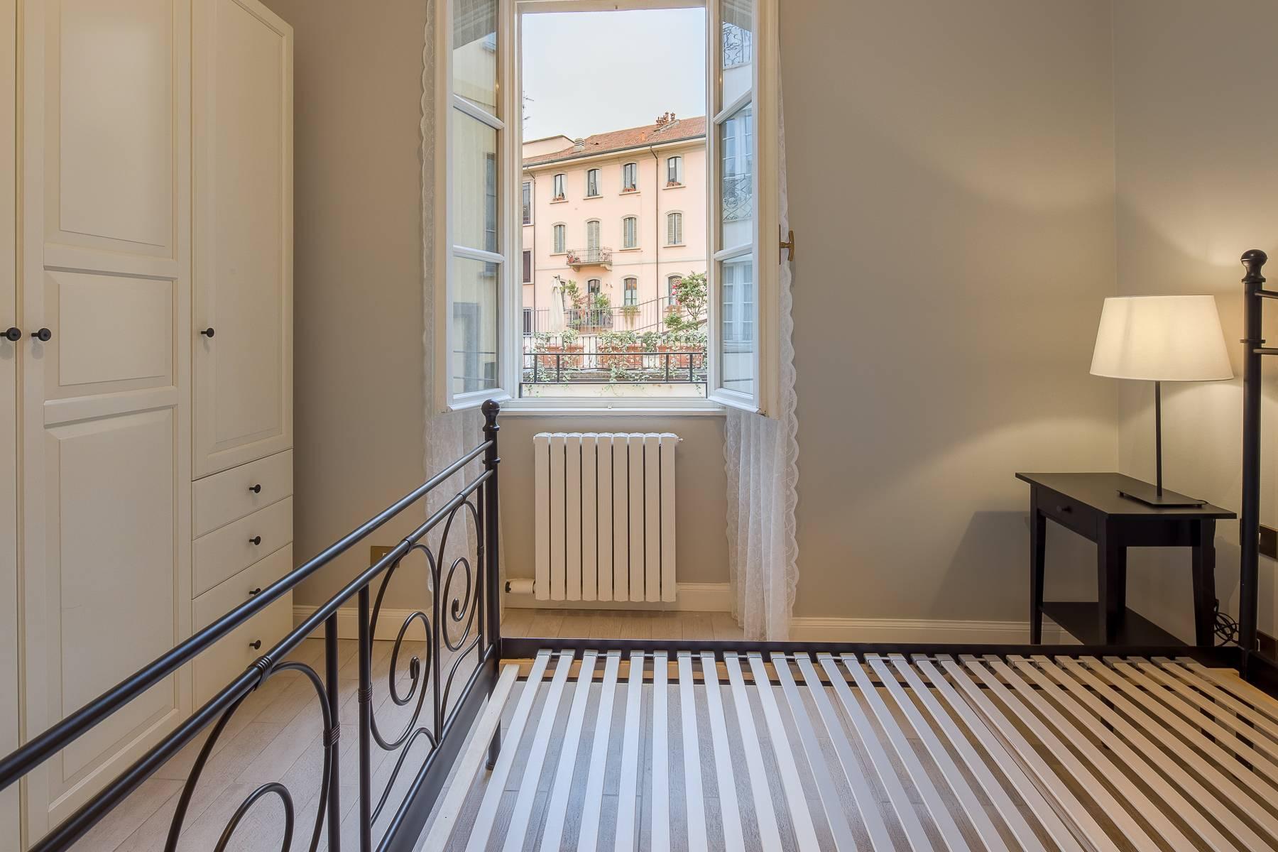 Appartamento in Affitto a Milano: 2 locali, 48 mq - Foto 17