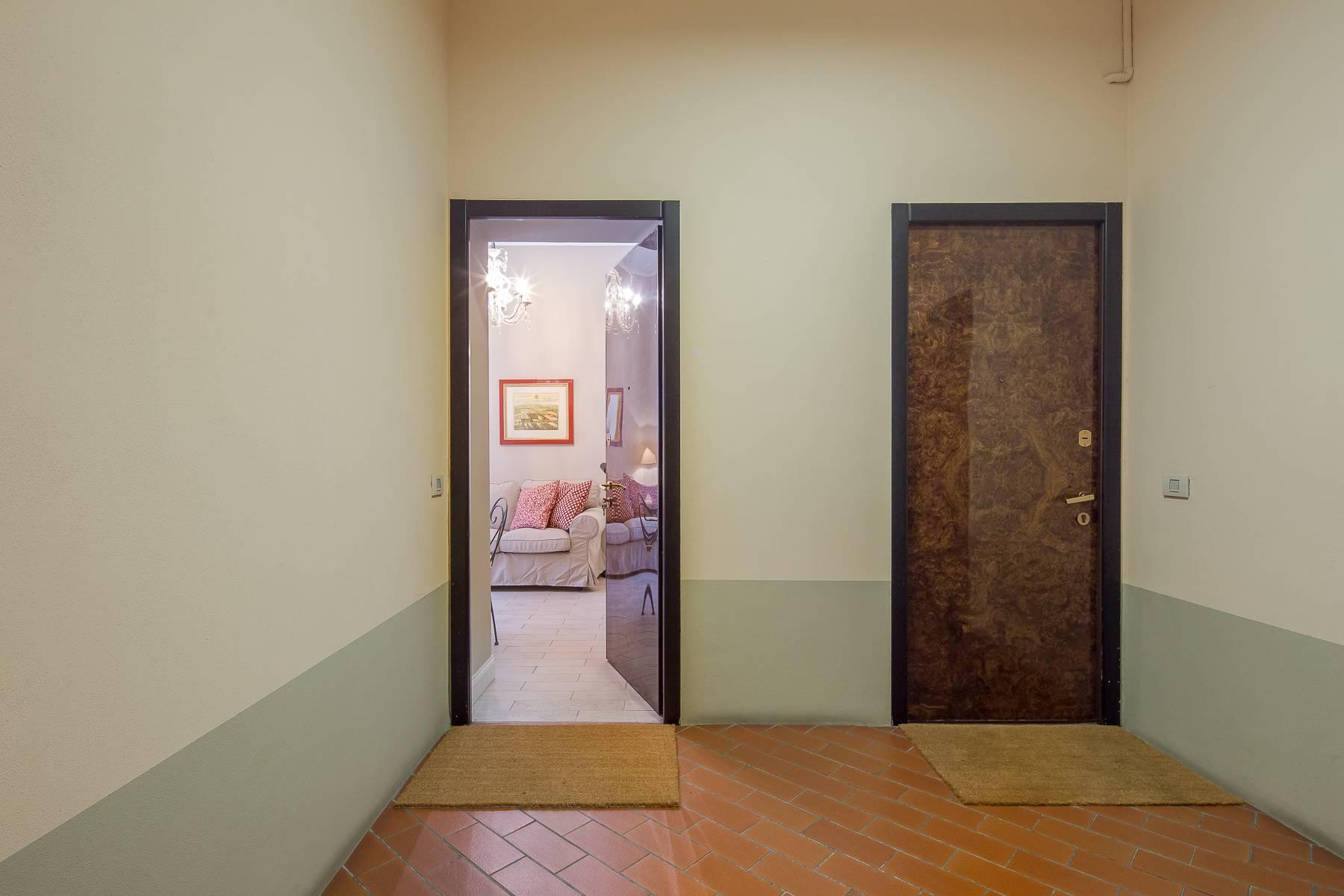 Appartamento in Affitto a Milano: 2 locali, 48 mq - Foto 20