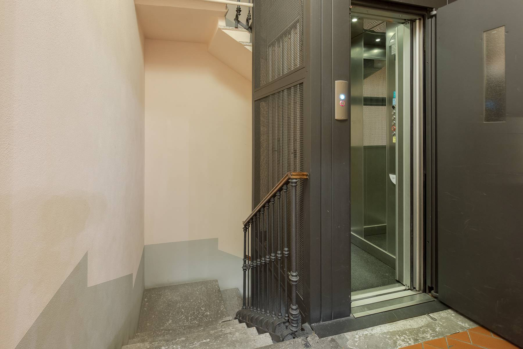 Appartamento in Affitto a Milano: 2 locali, 48 mq - Foto 21