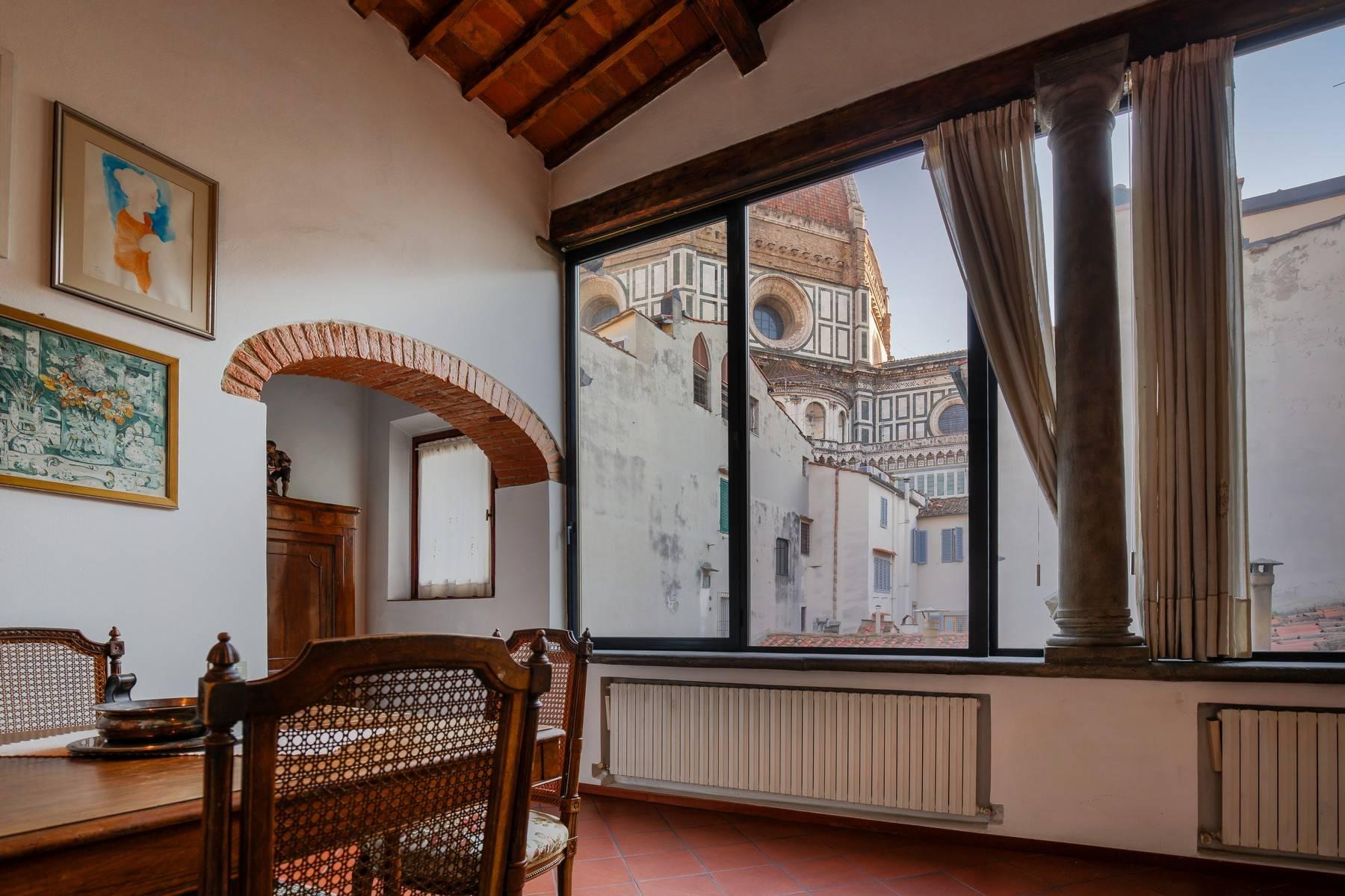 Appartamento in Vendita a Firenze: 5 locali, 160 mq - Foto 2