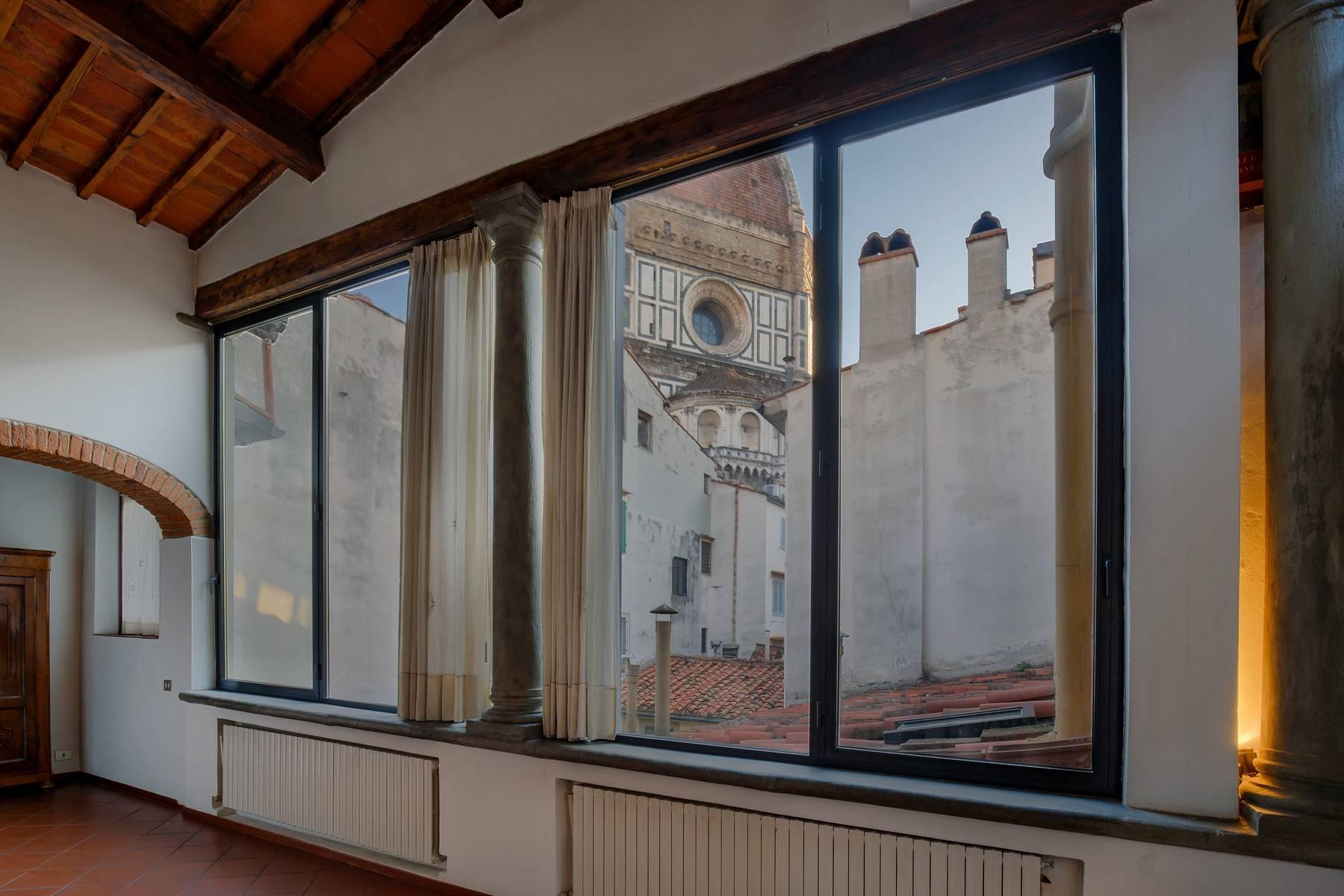 Appartamento in Vendita a Firenze: 5 locali, 160 mq - Foto 3