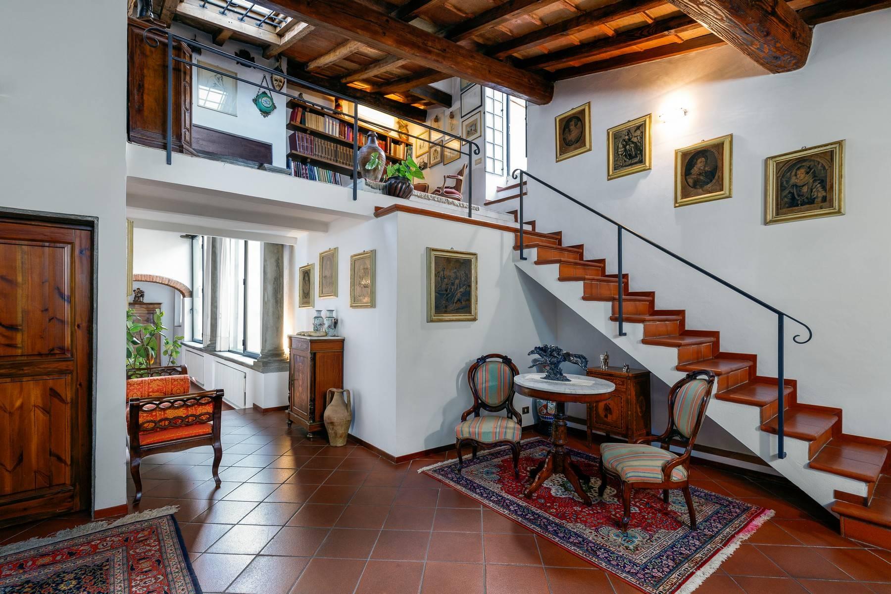 Appartamento in Vendita a Firenze: 5 locali, 160 mq - Foto 6