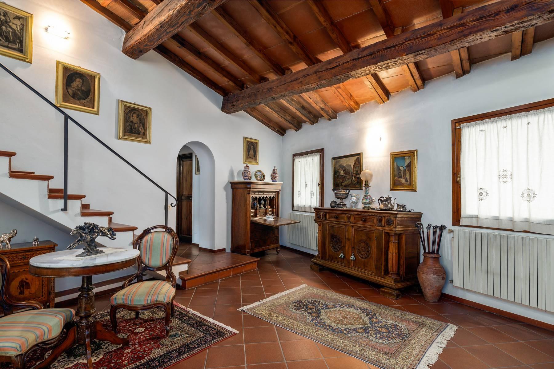 Appartamento in Vendita a Firenze: 5 locali, 160 mq - Foto 7