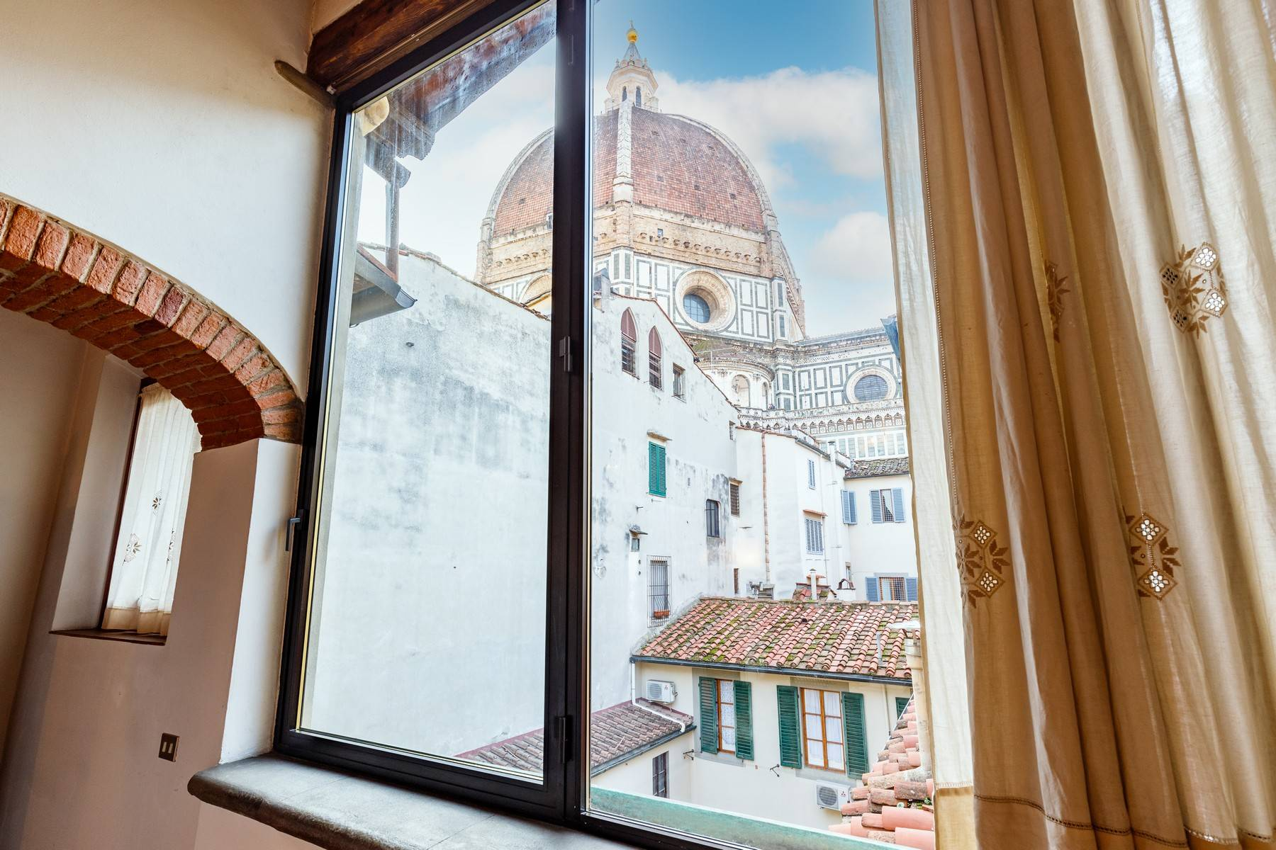 Appartamento in Vendita a Firenze via dei servi
