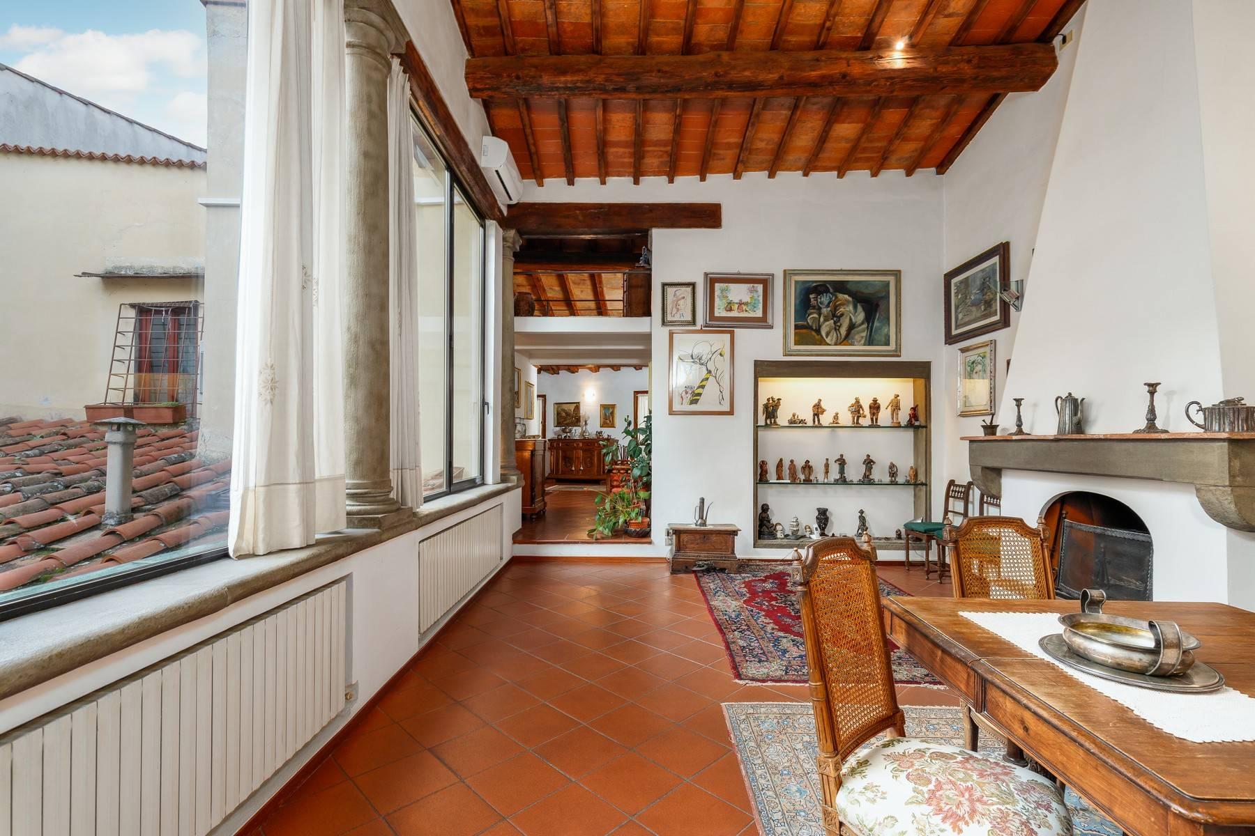 Appartamento in Vendita a Firenze: 5 locali, 160 mq - Foto 4