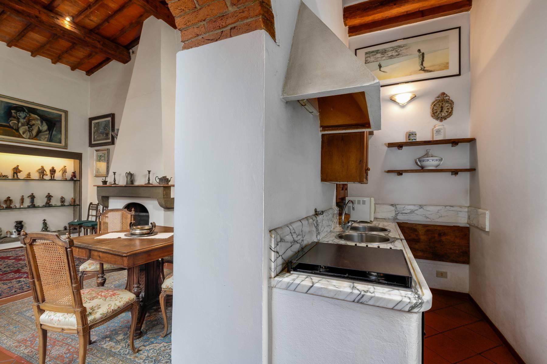 Appartamento in Vendita a Firenze: 5 locali, 160 mq - Foto 5