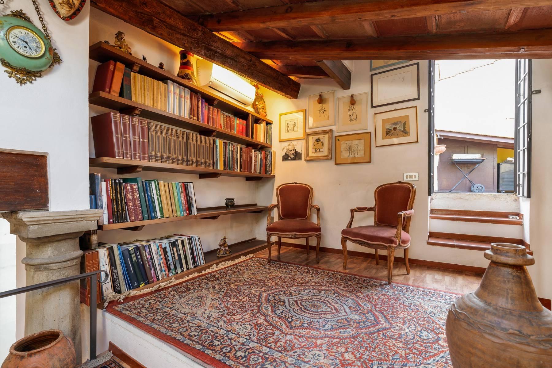 Appartamento in Vendita a Firenze: 5 locali, 160 mq - Foto 8
