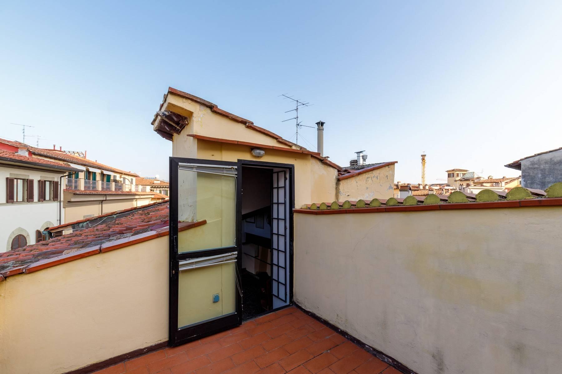Appartamento in Vendita a Firenze: 5 locali, 160 mq - Foto 14