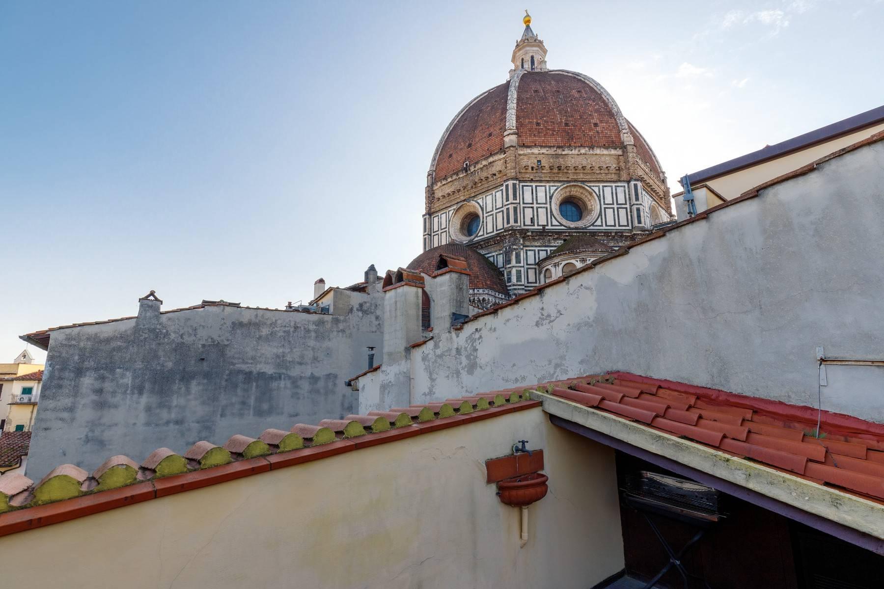 Appartamento in Vendita a Firenze: 5 locali, 160 mq - Foto 12